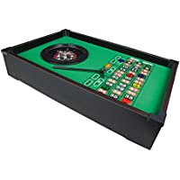 Benross Group Toys - Ruleta para mesa (51 x 31 cm)