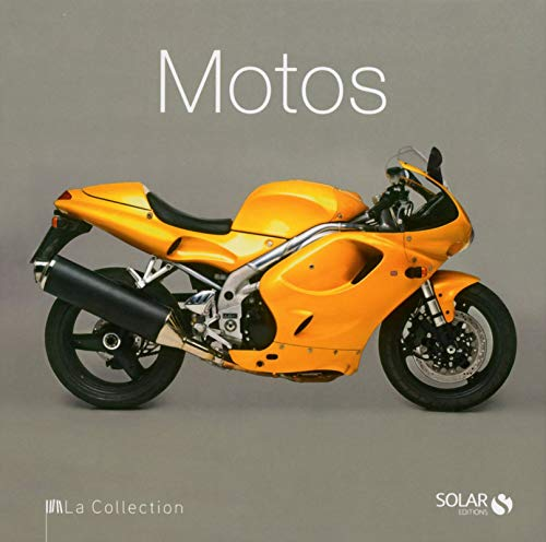 Motos - La Collection NE
