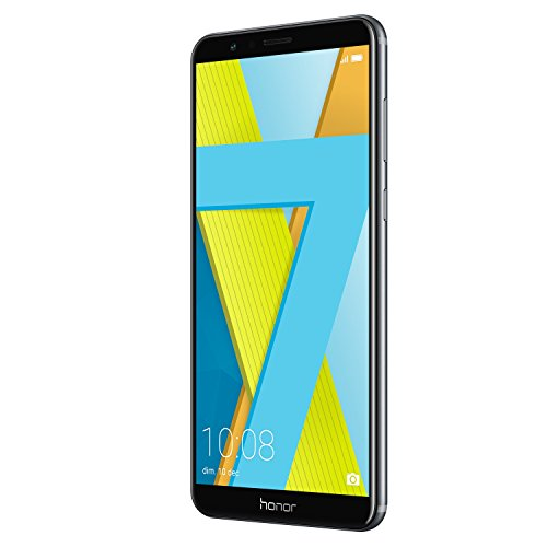 honor 7x - 41xk 2BT6aQoL - Honor 7X Smartphone