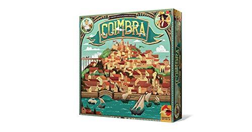 Asmodee Coimbra - Español PBCO0001