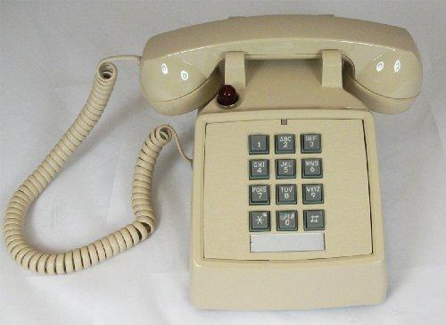250044-VBA-27M Desk w/ Message - Ash