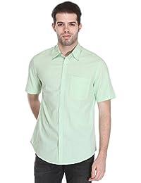 Reevolution Men's Cotton Shirt (MCGH310383)