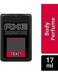 AXE Ticket Perfume, Intense, 17 ml