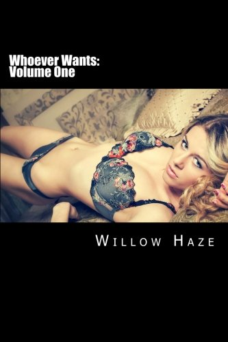 Whoever Wants: Volume One: 1