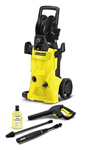 Karcher 1.180.310 - Hidrolimpiadora K.4 Premium