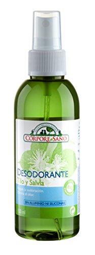 DESODORANTE TILO SALVIA 150 ml