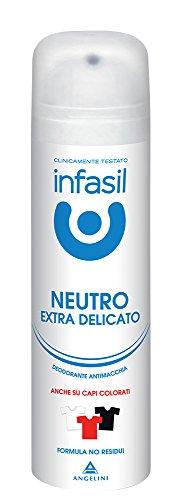 Infasil Deo Spray Extrad.A/Macchia Ml150