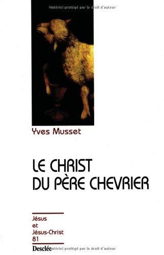 Le Christ du père Chevrier