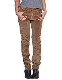Amazon.co.uk: Brown - Jeans / Women: Clothing
