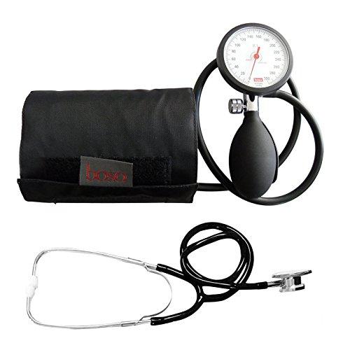 Boso Oberarm-Blutdruckmessgerät mit