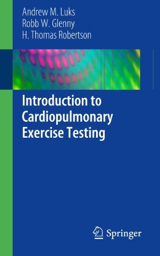 Introduction to Cardiopulmonary Exercise Testing (English Edition)