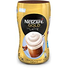 Nescafé Gold Typ Latte (Dose)250g, 5er Pack