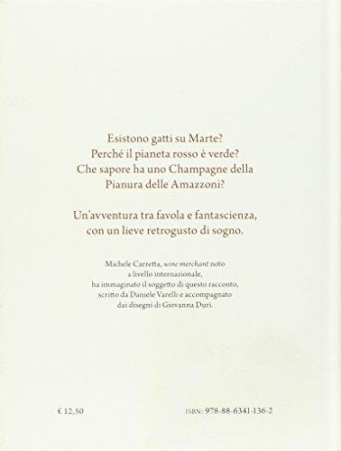 Rosso Marziano - Amazon Libri