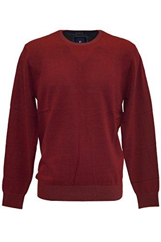 Pierre Cardin Vintage Premium Cotton Pullover in 3 Farben! Rot