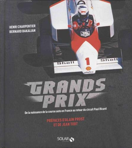 Grands Prix