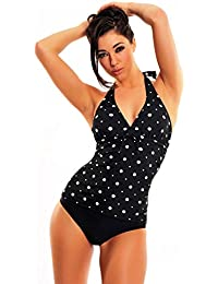 Push-up Tankini avec slip 1011AS-W300-f3787