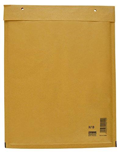 Preisvergleich Produktbild Idena 348047 - 10 Luftpolster Versandtaschen H / 18 / 270 x 360 mm