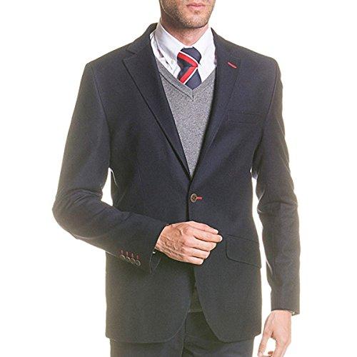 El Ganso -  Giacca da abito  - Uomo blu 50 cm