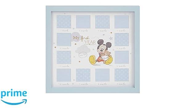 Disney Christopher Robin Baby The Very Best  Multi Photo Frame Winnie Pooh