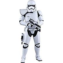 Hot Toys 1:6 Escala Star Wars El Despertar De La Fuerza Primero Order Squad Leader Soldado Imperial Figura