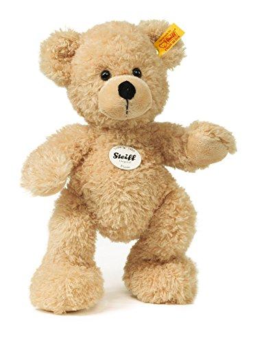 Steiff 111327 - Teddybär Fynn, beige, 28 cm