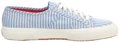 Superga 2750 Cotu Classic, Baskets mixte adulte Bleu clair