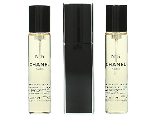 Chanel No 5 Eau Premiere Cofanetto Profumo - 60 ml