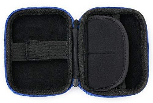 Zoom IMG-1 duragadget custodia rigida blu per
