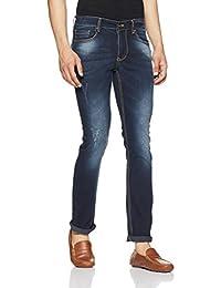 Diverse Men's Skinny Fit Jeans