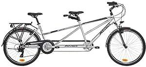 Atala 26 Zoll Tandem Fahrrad Due