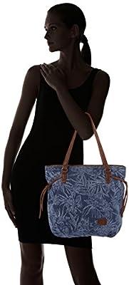 TOM TAILOR Denim Women's Lynn Shopper One size fits all