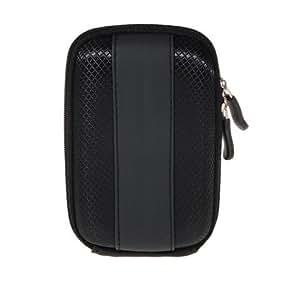 Black EVA camera case for samsung EX2F NX200 NX100 NX210 WB850F WB690 EX1 ST45 WB600 WB550 WB500 WB650 WB610