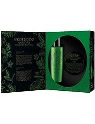 Orofluido Amazonia Coffret Edition Spéciale Masque, 250 ml + Shampooing, 200 ml