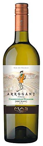 Arrogant-Frog-Ribet-White-Chardonnay-Viognier-IGP-Pays-dOc-2016-trocken-6-x-075-l