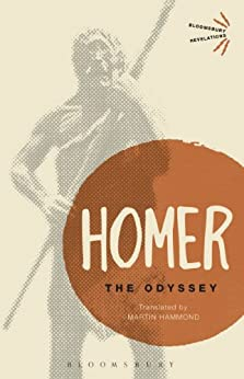 The Odyssey (Bloomsbury Revelations) by [Homer]