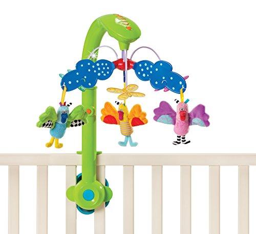 Taf Toys 11625 Musik Ente Mobile