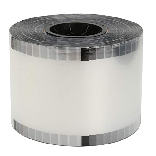 Roll 3275 Cups 90-105mm for Cup Seal Ring Machine Bubble Milk Tea ()