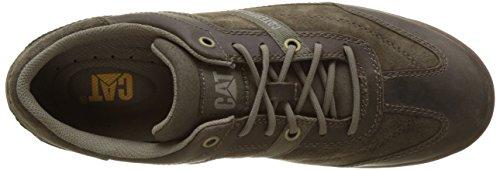 Caterpillar - Rimski, Scarpe da ginnastica Uomo Marrone (Mens Muddy)