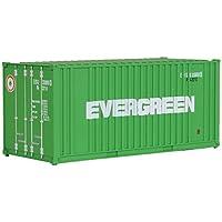 Sohni-wicke Escala H0 - Container 20 Pies Evergreen