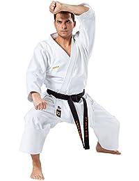 Karateanzug Kata Competition Gi 12 oz WKF World Karate Federation geprüft und empfohlen