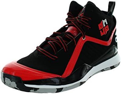 Adidas D Howard 5 Cnero Scarle cnero Scarpa da da da Basket 8 US B00LLQIY8C Parent | riduzione del prezzo  | On Line  | Raccomandazione popolare  | Ottima classificazione  c62bf5