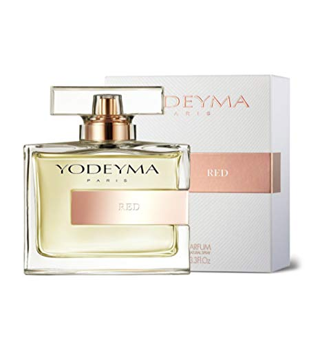 Yodeyma RED Eau de Parfum Profumo Donna 100 ml