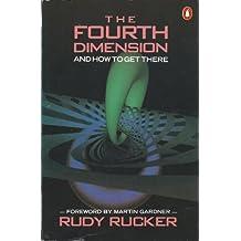 The Fourth Dimension by Rudolf V. B. Rucker (1986-11-27)