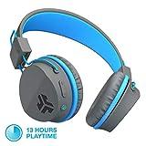 Best JLab cuffie Bluetooth - Jlab Jbuddies studio audio Bluetooth senza fili pieghevole Review