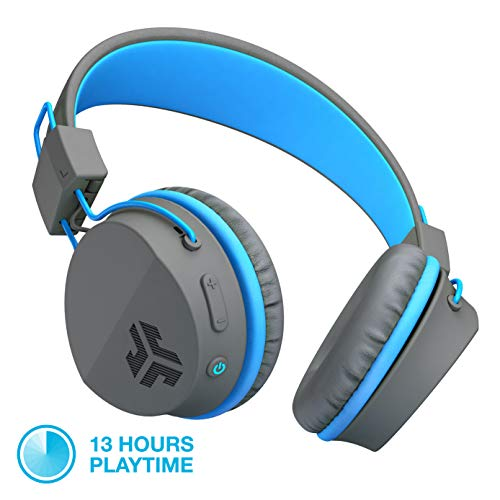 JLab Audio JBuddies Studio Lautstärkerecher, faltbar, Over-Ear-Kopfhörer