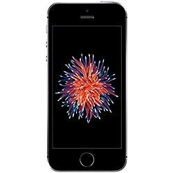 Apple - Mã³vil - iphone se de 32 gb, red 4g, pantalla retina de 4 , cã¡mara de 12 mp, gris espacial