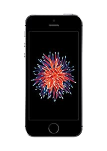 Apple iPhone SE 128GB Space Grey unlocked