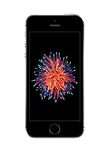 "Apple iPhone SE 32GB, 4"", 12MP, Space Grey"
