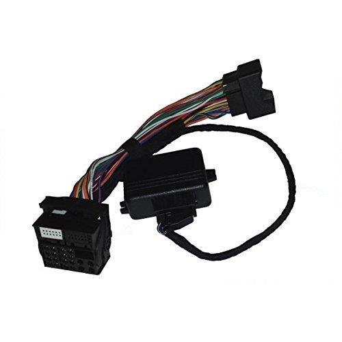 Preisvergleich Produktbild CAN Bus Interface für Radios mit Komponentenschutz