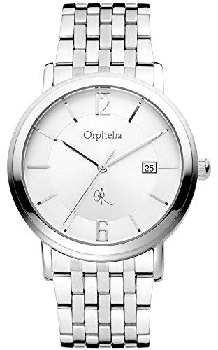 Orphelia–Montre analogique Homme purale or132–7709–88